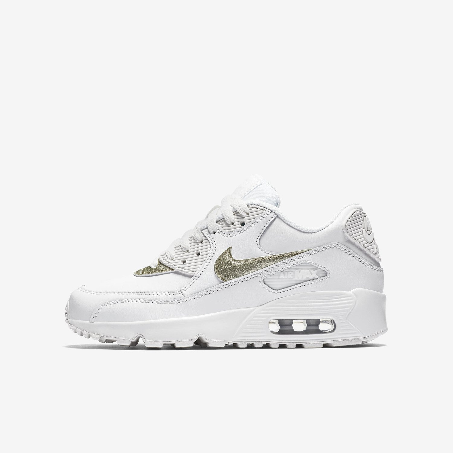 where can i buy nike air max 90 white gold f742a f599f
