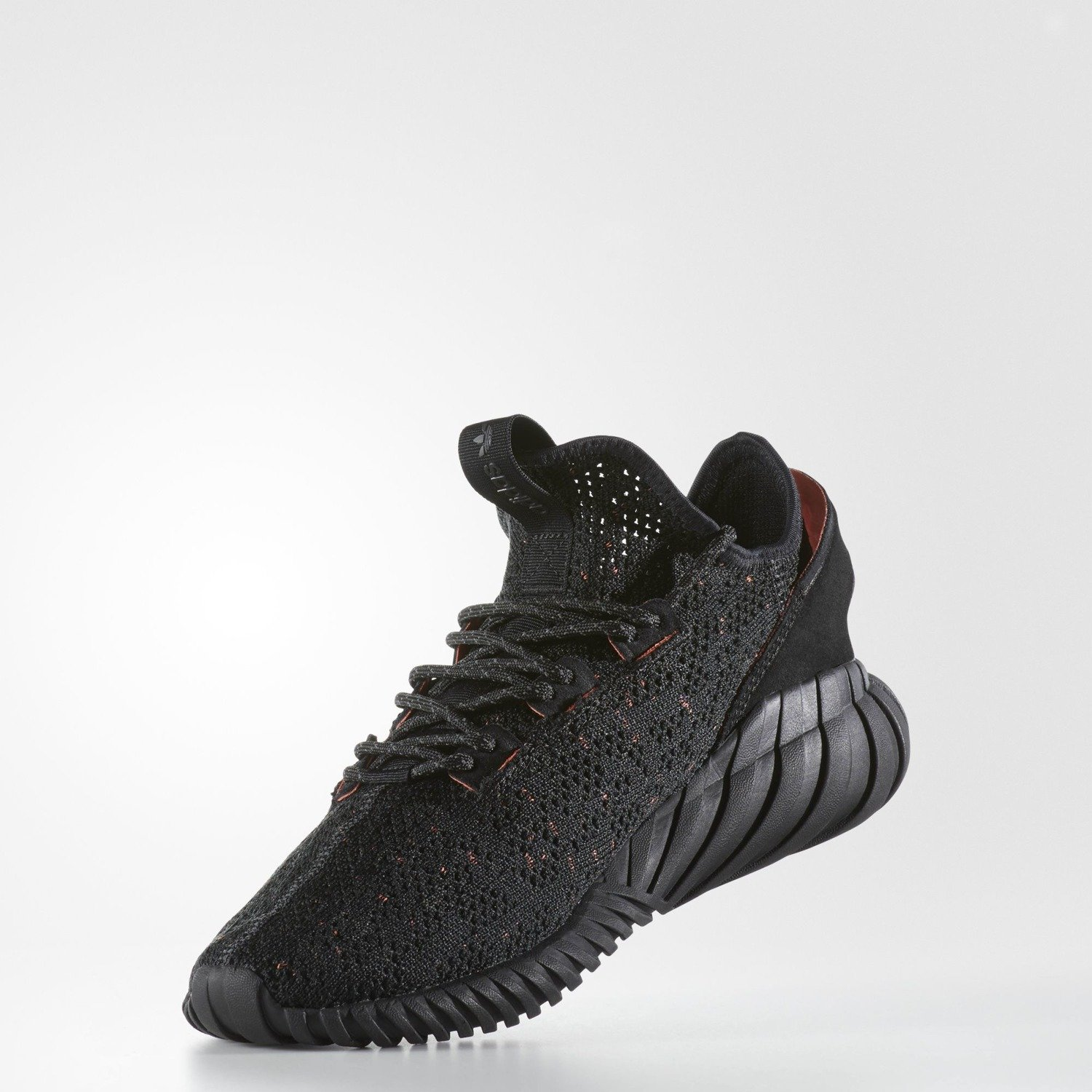 Cheap Adidas Tubular Runner (Nomad Red \\ u0026 Black) End zstenis