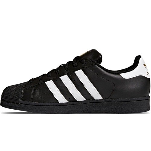 adidas Superstar Core Black/White B27140